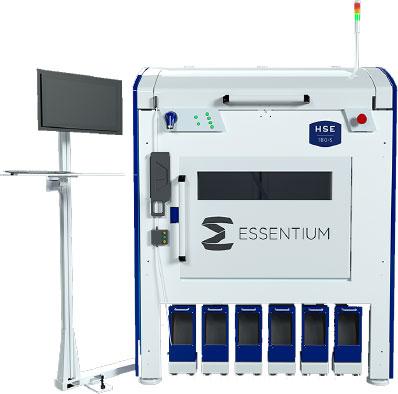HSE 3d Printing Platform