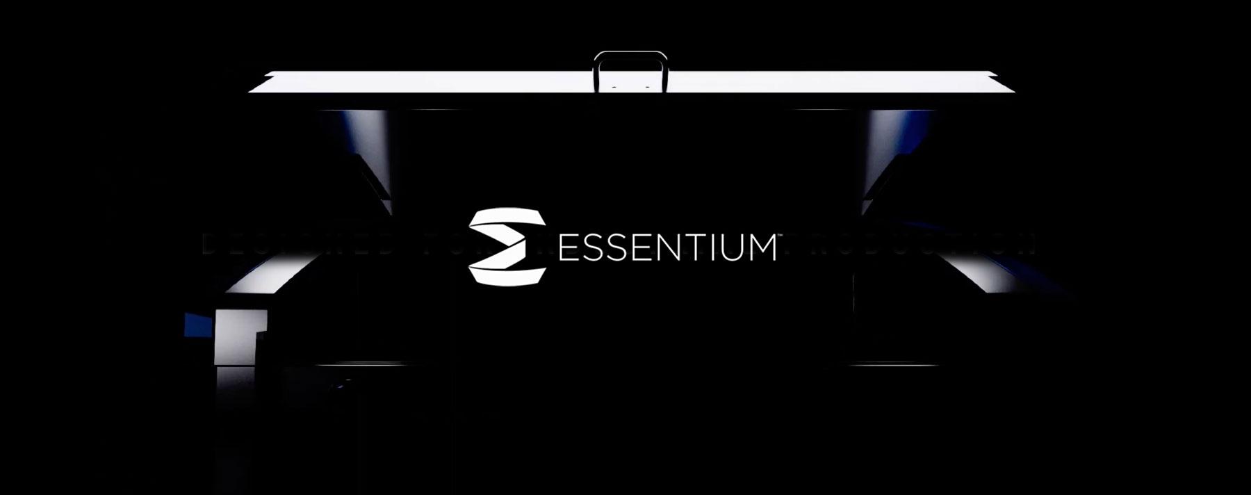 essentium-our-story