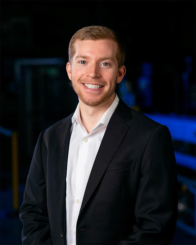 Brandon Sweeney