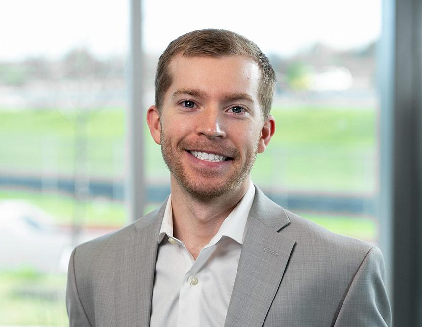 Brandon Sweeney, PH.D.