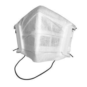 Essentium 3D Printed Mask 1