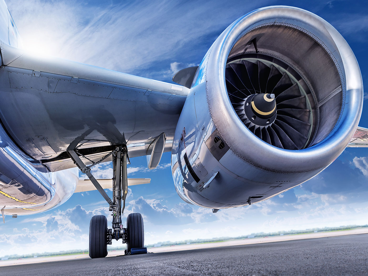 additive manufacturing for aerospace
