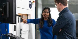 Injection Molding vs 3D Printing | Essentium