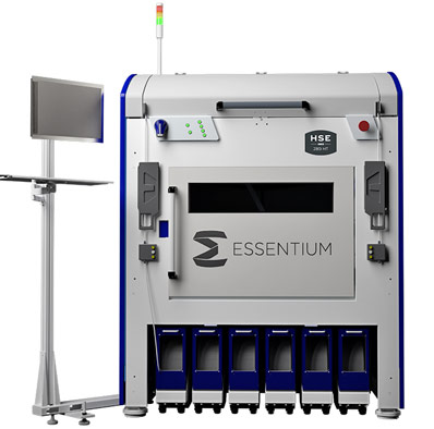 Essentium 280 iHT 3D Printer